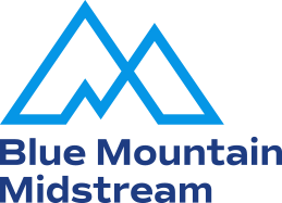 Blue Mountain Midstream