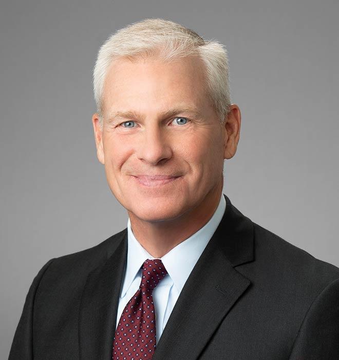 Chris Ditzel's portrait